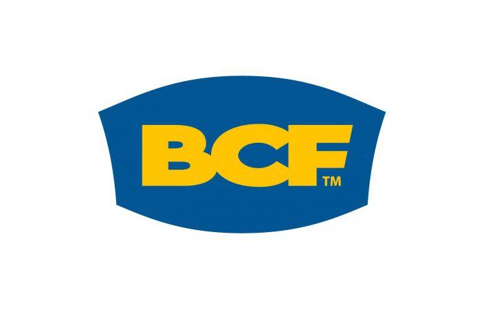 BCF Rebrand Concept