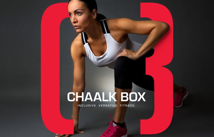 Chaalk Box