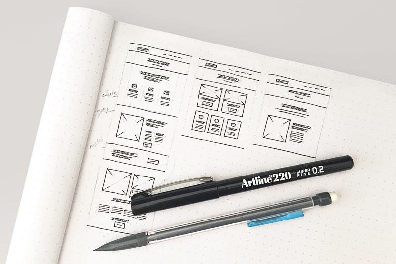 Personal service Brisbane Graphic Designer