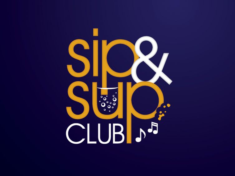 Sip and Sup Club